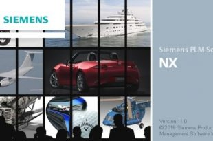 NX 11 Product Engineering Software