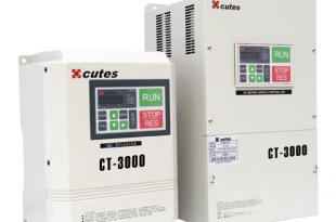 CUTES CT-3000FP AC Vector Inverter
