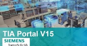 SIMATIC TIA Portal v15 STEP 7 Professional Full Download