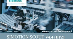 Siemens SIMOTION SCOUT V4.4 with HF2 for Step7 v5.5 and TIA Portal 13 x86 x64 [2014 08, Euro]