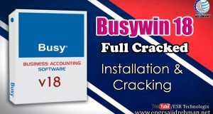 Busywin 18 Full cracked